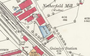 Netherfield Mill