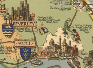 Hull and Beverley